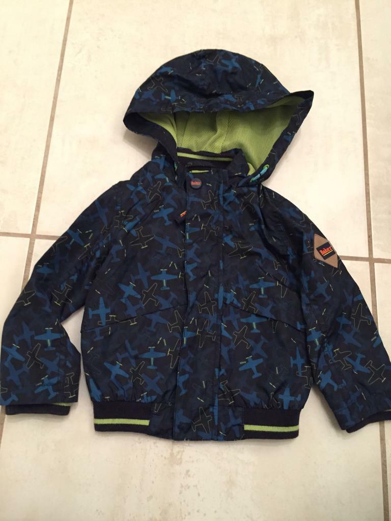 358fd15cd Baby Boy Ted Baker Jacket