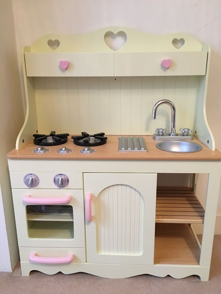 KidKraft Prairie Kitchen in excellent condition | in Islington ...