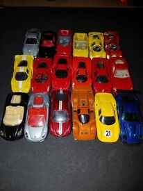 66 Hot Wheels Cars *some rare* ONO