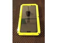Samsung Galaxy Note 3 metal case