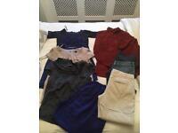 Ladies Clothes Bundle - Size 8-10