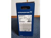 Grundfos GRUNDFOS SOLOLIFT2 C-3 GREY WATER PUMP