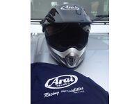 *** Arai Tour X3 Adventure Helmet *** £150