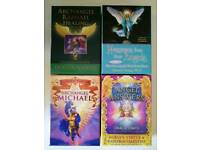 Lot of 4 Oracle Decks by Doreen Virture