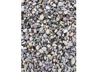 West highland mix stones/chips