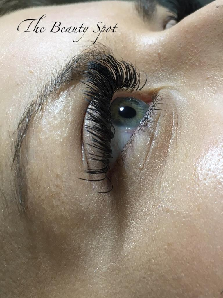 5816f9a0b42 Luxury Ellipse Individual Eyelash Extensions £40 | in Bournemouth ...
