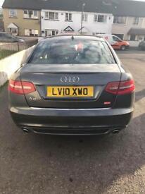 Audi A6 S Line /////
