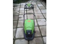 Performance Power Lawnmower PWR1500HMA
