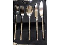 Stellar Cutlery Set