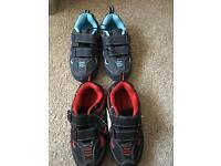 Boys footwear boys size 9