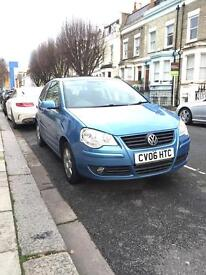VW Polo 1.4 S (2006) - selling due to relocation