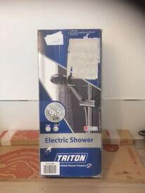Triton shower 9.5kw