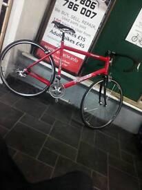 As New Condition RARE Paganini Road Bike