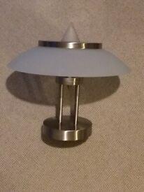Silver Ikea Tertial Work Lamps In Barnet London Gumtree