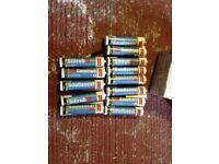 souda adhesive 13 tubes