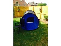 3-4 Man Pop Up Tent BRAND NEW