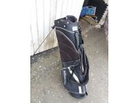 Boys golf club bag