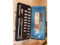 Anji socket set