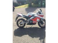 Derbi GPR 50 R moped