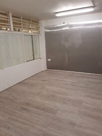 A GROUND FLOOR COMMERCIAL UNIT TO LET IN ASHFORD, MIDDLESEX