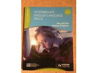 Holder Gibson Intermediate English Language Skills