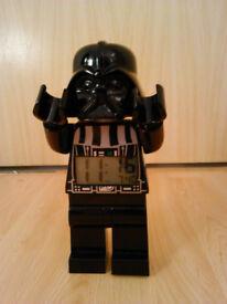 Star Wars - Darth vader alarm clock