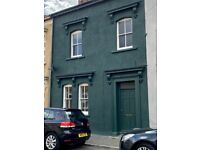 CHARMING 3 STOREY TOWNHOUSE ADAMSDOWN - DIRECT WITH LANDLORD