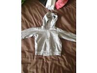 Boys 12-18 month hoodies and tops