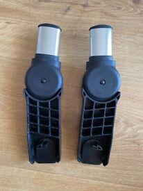 ICandy Car Seat Adaptors