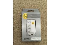 New Yale alarm key thob, compatible with 433MHz HSA3000 and HSA6000 series alarm systems
