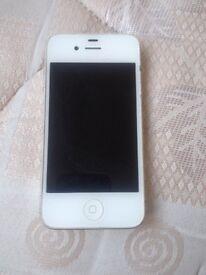 iPhone 4 Vodafone