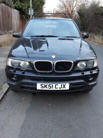 BMW X5 for sell-