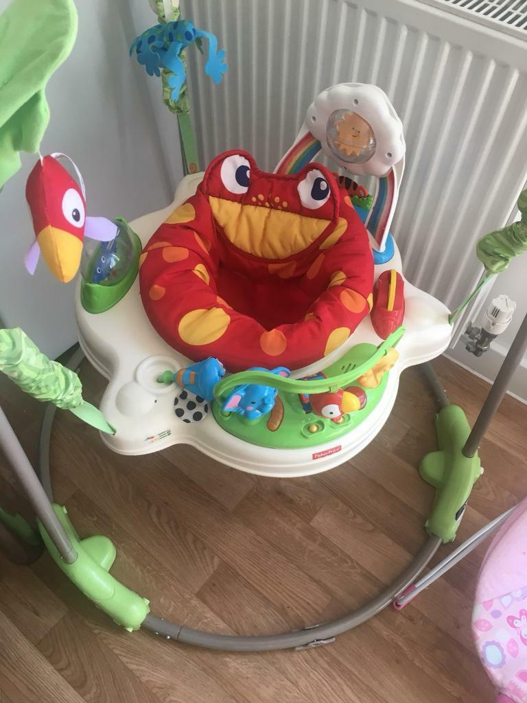 e6875fb86141 Baby bouncer and jumperoo