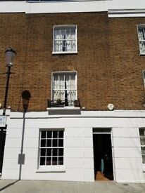 Modern & Spacious Therapy / Office space to rent only 200 meters from Notting Hill Gate