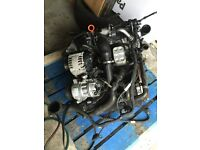 Engine SYE VW AG 1.6 Audi, seat, and Golf