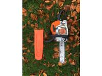 Sthil MS181 Chainsaw