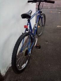 "trailbreaker Shogun bike 26""inches"