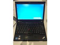 Lenovo ThinkPad X220i Laptop