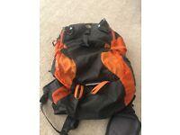 North Face Alteo 25 - Orange