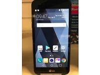 LG K4 ( on Tesco network)