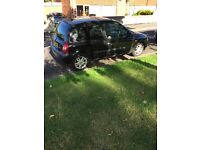 Renault Clio 1.2 Extreme, 79K miles, Cambelt done at 75k