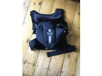Tommy Clip and Go Baby Carrier