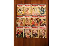 Kamisama hajimemashita 1-19 Japanese manga