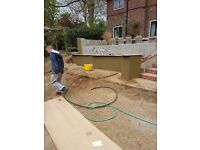 Bb plastering have 15 years in the trade with cheap rates