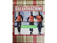 """Break Machine 12"""" single"""