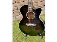 Yamaha CPX1000 Acoustic Guitar with SRT pickup system