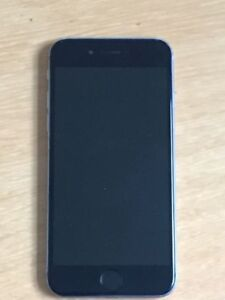 iPhone 6 16gb comes with charger and case