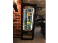 cake fridge , patisserie , good condition