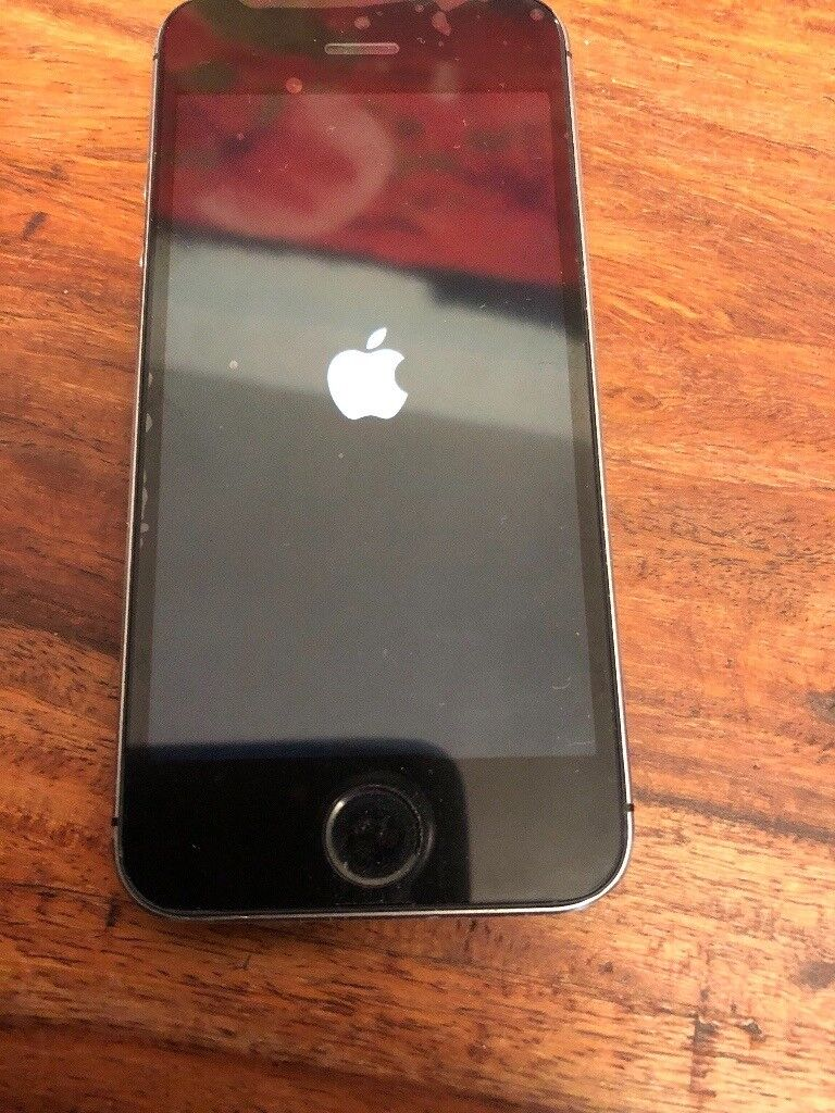 iPhone 5s on EE / virgin or bt