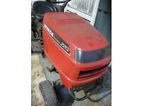 Honda tractor 2213 for spares or repair
